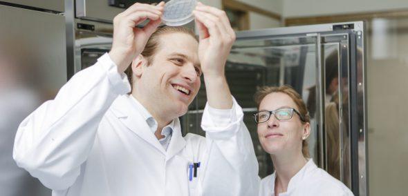 ev biotech research